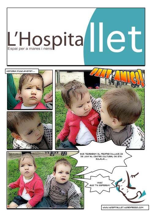 HOSPITALLET(juny)