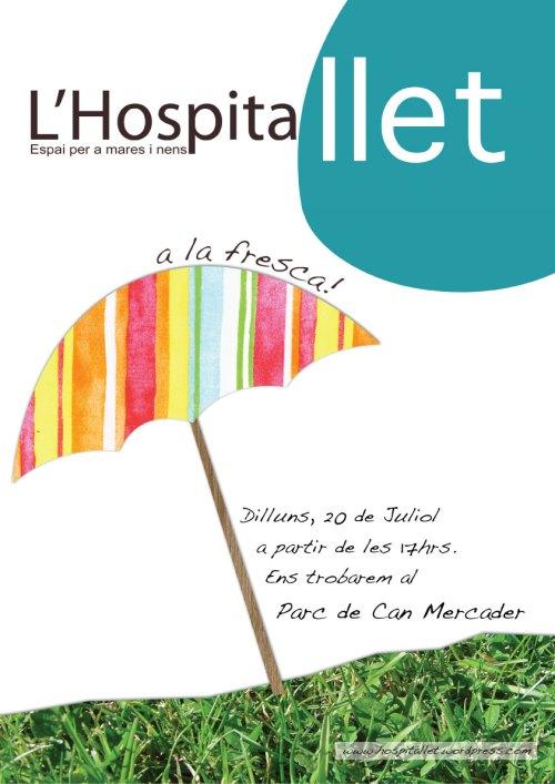 HOSPITALLET(julio)