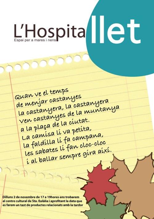 HOSPITALLET(novembre)